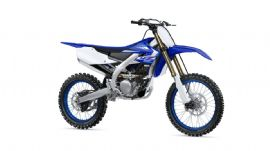 YAMAHA 2020 YZF250 - ORDERS BEING TAKEN NOW www.manchesterxtreme.com Tel 0161 483 5559